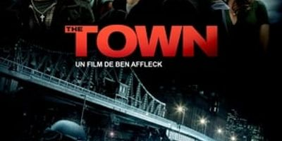 The Town en streaming