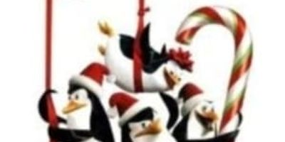 Les Pingouins de Madagascar dans ''Mission Noël'' en streaming