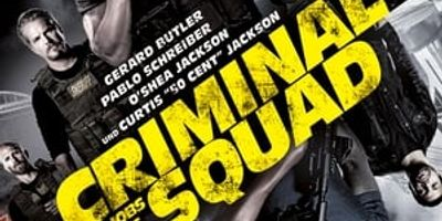 Criminal Squad en streaming