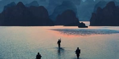Kong : Skull Island en streaming