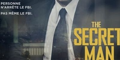The Secret Man: Mark Felt en streaming