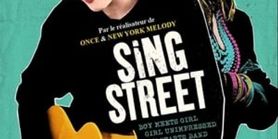 Sing Street en streaming