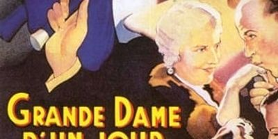 Grande dame d'un jour en streaming