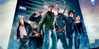 Attack the Block en streaming