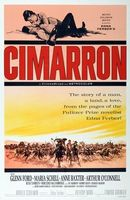 Cimarron Full movie