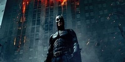 The Dark Knight : Le Chevalier noir en streaming