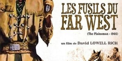 Les fusils du Far-West en streaming