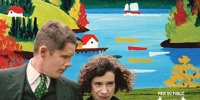 Maudie en streaming