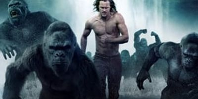 Tarzan (2016) en streaming