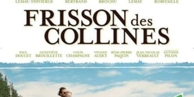 Frisson des collines en streaming