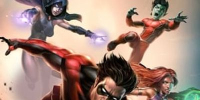 Teen Titans : The Judas Contract en streaming