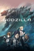 Godzilla: Planet of the Monsters Full movie