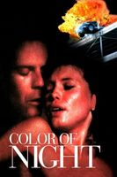 Color of Night Full movie