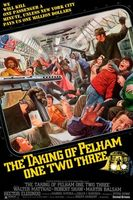 The Taking of Pelham One Two Three Full movie