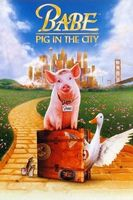 Babe: Pig in the City Full movie