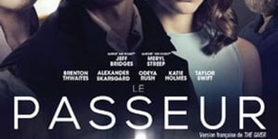 Le passeur en streaming