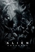 Alien: Covenant streaming vf