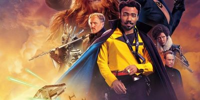 Voir Solo : A Star Wars Story en streaming vf