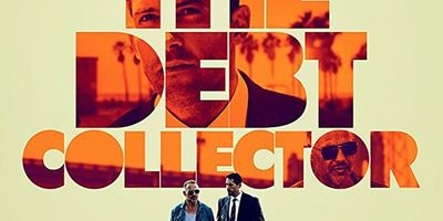 Voir The Debt Collector en streaming vf