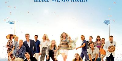 Voir Mamma Mia ! Here We Go Again en streaming vf