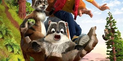Voir Bigfoot Junior en streaming vf