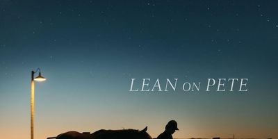 Voir Lean on Pete en streaming vf