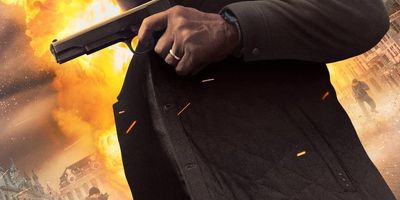 Voir Equalizer 2 en streaming vf
