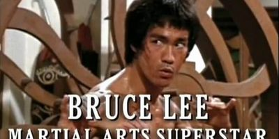 Bruce Lee: Martial Arts Superstar