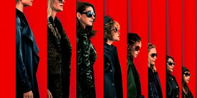 Voir Ocean's 8 en streaming vf
