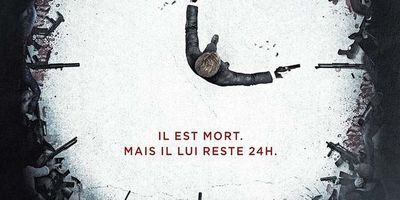 Voir 24H Limit en streaming vf