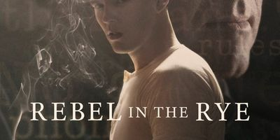 Voir Rebel in the Rye en streaming vf