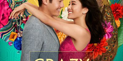 Voir Crazy Rich Asians en streaming vf