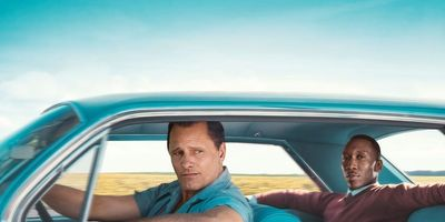 Voir Green Book en streaming vf