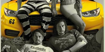 Voir Logan Lucky en streaming vf