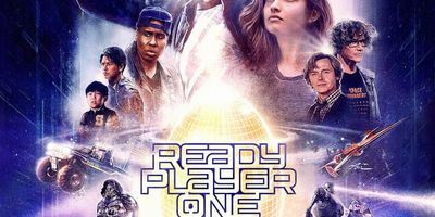 Voir Ready Player One en streaming vf