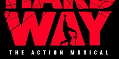 Hard Way: The Action Musical