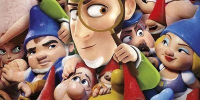 Voir Sherlock Gnomes en streaming vf