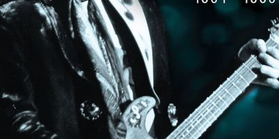 Rise of a Texas Bluesman: Stevie Ray Vaughan 1954-1983