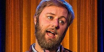 Voir Rory Scovel Tries Stand-Up for the First Time en streaming vf