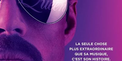 Voir Bohemian Rhapsody en streaming vf