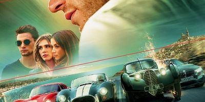 Voir Overdrive en streaming vf