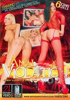Anal Violation von 21Sextury Video | video on demand | dvderotik com