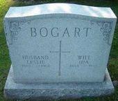 Leslie Bogart (1878  1962)  Find A Grave Memorial
