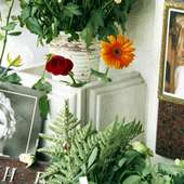 Aliki Vougiouklaki (1934 - 1996) - Find A Grave Photos
