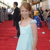 Liliana Mumy Photo 41