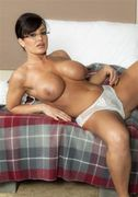 LISA ANN as SARAH PALIN 9 fine art nude 7