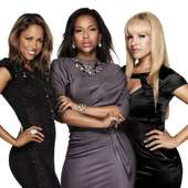 Stacey Dash Lisaraye Kassandra Clementi Photo De Ses Series Tv 12 Sur