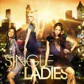 Single Ladies Dvd, Hd Dvd, Fullscreen, Widescreen, Blue-ray And