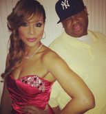 Tamar and Vince  Tamar and Vince � WE tv