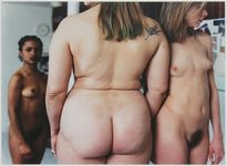 Nude #1048 (Three Women) by Tina Barney on artnet Auctions